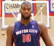 Detroit Pistons alt third alternate jersey uniform motor city