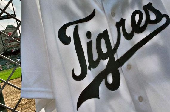 Detroit Tigers go Spanish for ¡Fiesta Tigres!