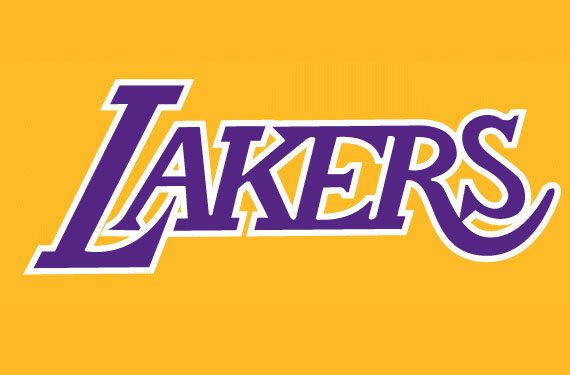 Los Angeles Lakers to wear short-sleeved jerseys and black uniforms in 2013-14