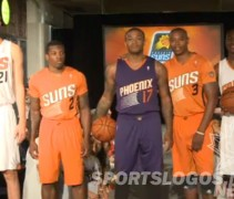 New Suns Uniforms 2013-14 b