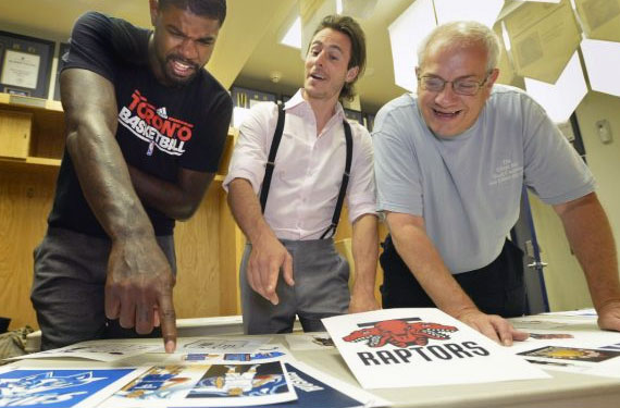 Toronto Raptors Design Contest A Disappointment