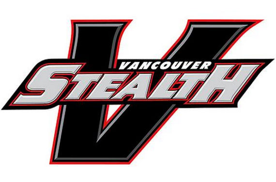 Vancouver Stealth Relocated NLL Team Unveils Logo