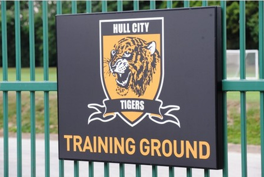 "English Premier League to Hull City AFC, ""No. Your Name Change Is Denied."""