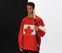 2014 Canada Olympic Hockey Jersey Leak