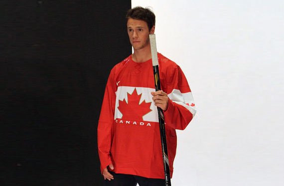 Team Canada 2014 Olympic Hockey Jersey Leaked?