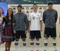 Bayern Lederhosen Uniforms