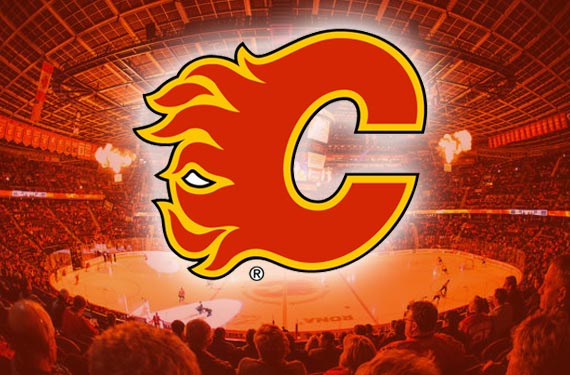 Calgary Flames to Get New Alternate Jersey