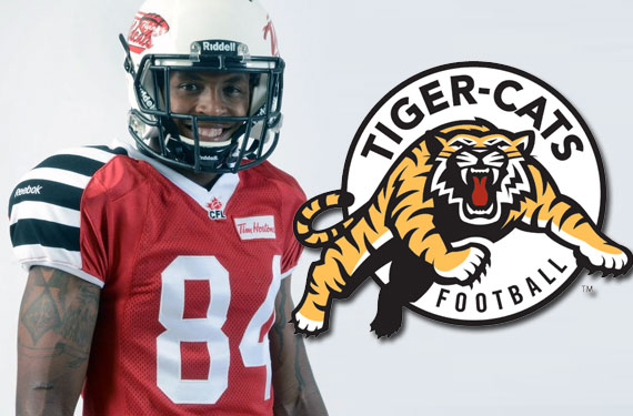 Ti-Cats Change Throwback Uniform Because of Argos Rivalry