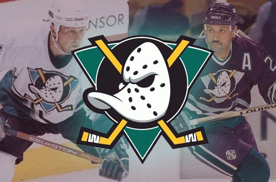 The Mighty Ducks of Anaheim to Return next month