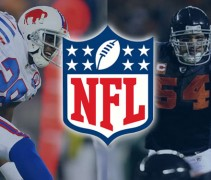 NFL Week Two 2013