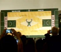 New Bucks Court