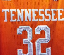 Tennessee New Uniforms