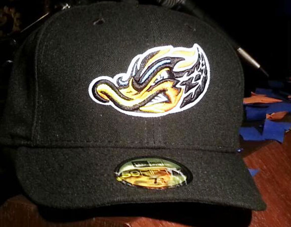 Akron Rubberducks Cap