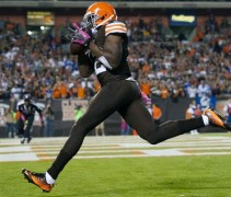 Browns all brown uniform