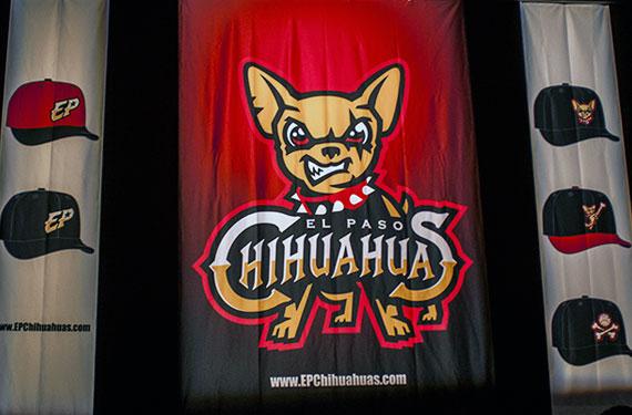 El Paso Chihuahuas Unveil