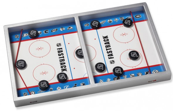 NHL Fastrack Game