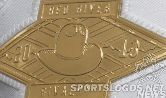 Red River Rivalry Reveals Real Revolutionary Raiments