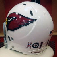 Arizona Cardinals Pat Tillman