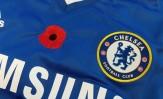 Chelsea Poppy Jersey 2013