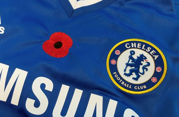 Honouring Our Veterans Via The Sports Uniform