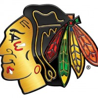 Chicago Blackhawks Chrome