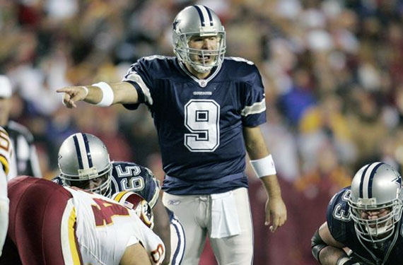 Cowboys Wearing Road Blues at Home; First Time in 40+ Years