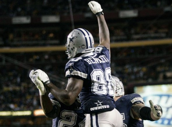 Cowboys Wearing Road Blues at Home; First Time in 40 Years ...