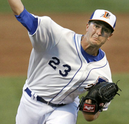 Durham Bulls Home Uniform 2013