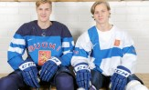 Finland Unveils New Olympic Jerseys