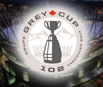 Grey Cup 2014