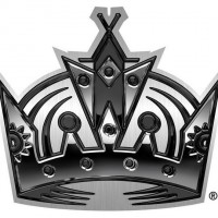 Los Angeles Kings Chrome