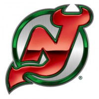New Jersey Devils Chrome