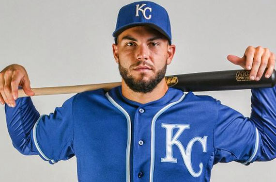 New Kansas City Royals Uniform 2014