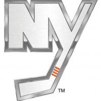 New York Islanders Chrome