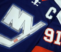 New York Islanders Stadium Series Jersey 2014