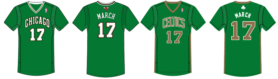 Ten Additional Sleeved NBA Jerseys Leaked!  633908fa8