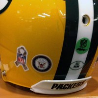 Green Bay Packers Navy