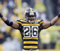 Pittsburgh Steelers Throwbacks
