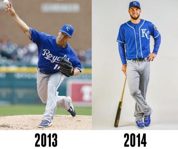 Royals 2013-2014