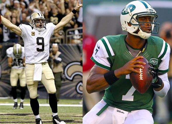 huge selection of 84092 87660 Saints at Jets | Chris Creamer's SportsLogos.Net News and ...