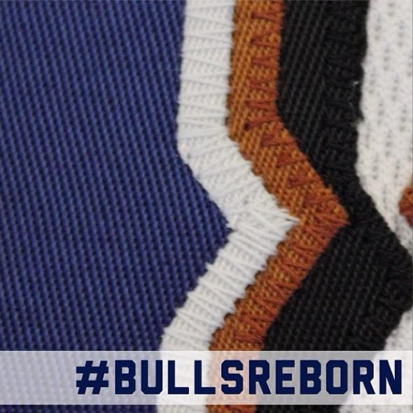 Durham Bulls New Jersey Teaser 2014