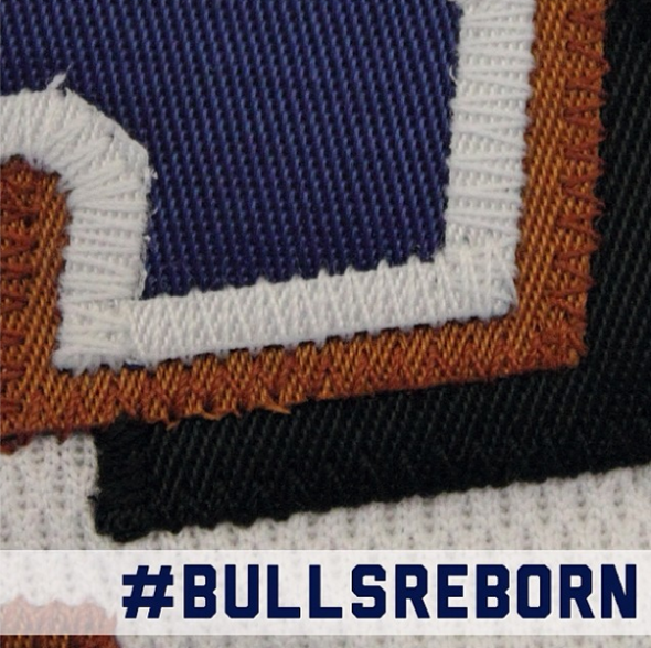 Durham Bulls Uniform Teaser 2014