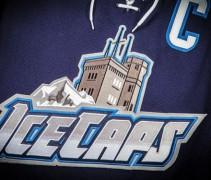St Johns IceCaps