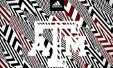 Texas AM Adidas Carmo Graphic