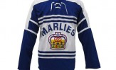 Toronto Marlies Outdoor Jersey 2013-2014