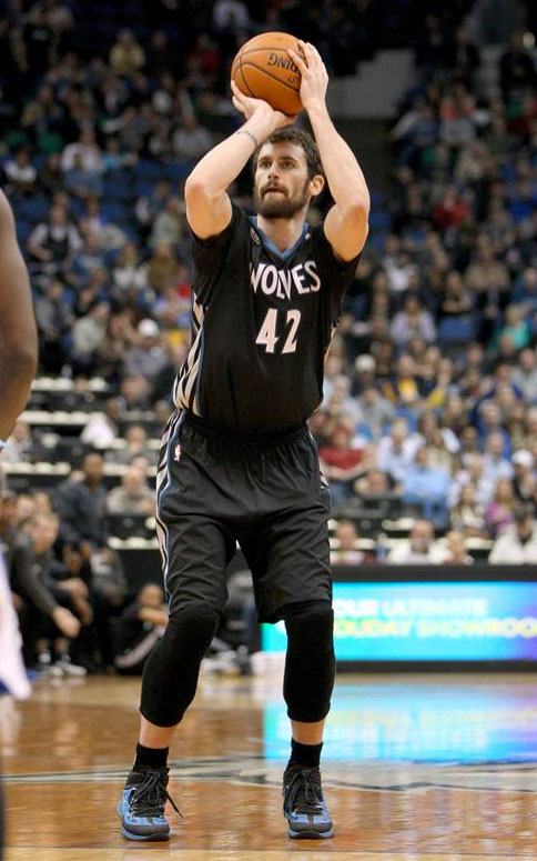 Twolves Sleeved Lights Out Uniforms 1