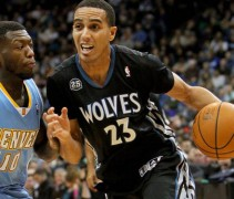 Twolves Sleeved Uniforms
