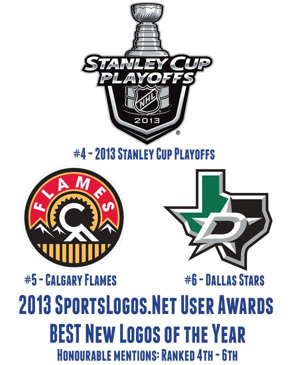 2013 Best Logos 4-6