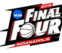 2015 Final Four Logo Unveiled