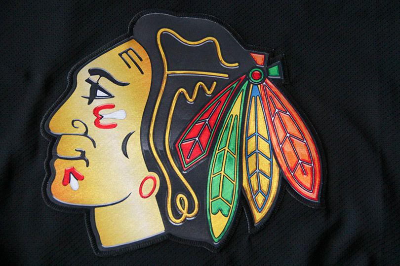 NHL Chicago Blackhawks Stadium Series - ShopNHLcom